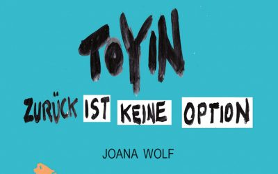 Interview – Joana Wolf